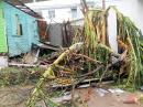 Hurricane damage in Roseu, Dominica. [Gordo Royer, J73GAR, photo]