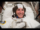 Mike Hopkins, KF5LJG (NASA photo)