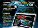 The digital edition of the June 2012 QST will become available to members on or around May 23. At that time, members will also gain access to the January through May 2012 archive of digital editions.