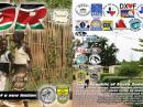The QSL card for the ST0R DXpedition to the Republic of South Sudan.