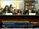 Rosenworcel and Pai had their confirmation hearings in front of the Senate Commerce, Science, and Transportation Committee on November 1, 2011. Watch the hearings at http://www.c-spanvideo.org/program/302924-1.