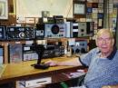 Bill Simons, W9BB, who died in January, developed the Shure 440 and 444 microphones for the Amateur Radio market.