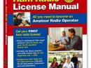 Click here for a preview of the first few pages from <em>The ARRL Ham Radio License Manual</em>.