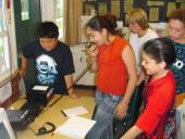 Amateur Radio Education Grant