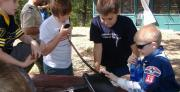 Why Ham Radio for Your Troop?