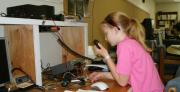 Amateur Radio in the Classroom