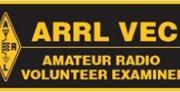 ARRL VEC VE Patches