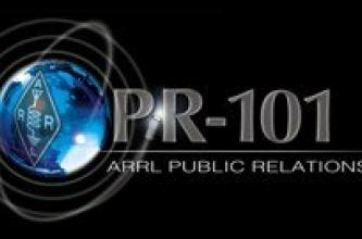 PR-101: A Course and Information for PIOs