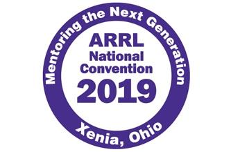 2019 ARRL National Convention