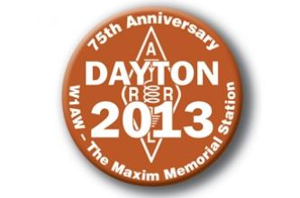 ARRL EXPO at Dayton Hamvention®<BR>May 17-19, 2013<BR>Dayton, Ohio