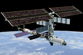 ARISS: Amateur Radio on the International Space Station