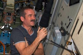 In the ARISS Spotlight: