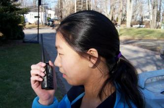 Volunteering with ARRL--A World of Opportunity