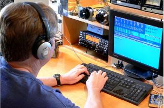 About the ARRL Contest Branch