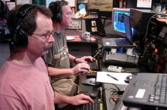 Contesting is one of the great activities of Amateur Radio.