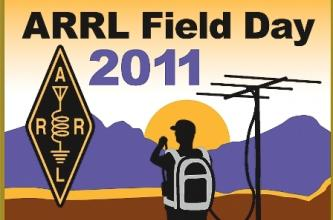 Field Day 2011 - June 25-26!