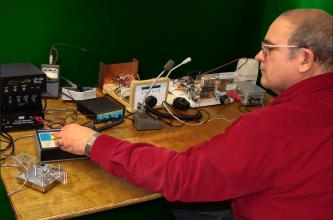 Get information about Amateur Radio--Who are hams? And what do they do?