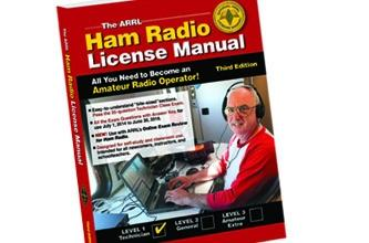 arrl ham radio license manual rh arrl org the arrl ham radio license manual 4th edition the arrl ham radio license manual download