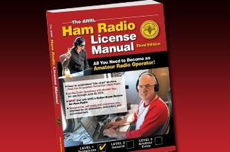 studying for a technician license rh arrl org the arrl ham radio license manual spiral the arrl ham radio license manual download