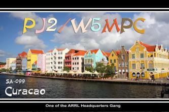 Incoming QSL Service
