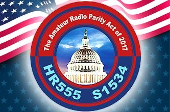 The Amateur Radio Parity Act of 2017