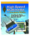 Everything you need to set up and use a high speed microwave network.<P>
