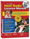 Get your FIRST ham radio license! Revised 2nd edition includes <B>NEW practice exam software on CD-ROM.</B>