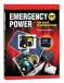 Be prepared for the next blackout! Explore various means of electric power generation. 2nd Edition.<P>