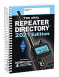 24,000+ listings. World's largest printed directory of repeaters.