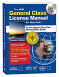 All you need to pass your General Class exam! Includes <B>practice exam software on CD-ROM.</B>