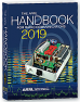 <B><I>The 2019 ARRL Handbook</B></I> advances your pursuit of radio experimentation, discovery, and achievement.