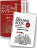 Limited Edition! <B><I>The ARRL Antenna Book</B></I> is divided into four volumes and included in a hard slipcase box.