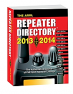 Locate Repeaters On-the-Go! 2013/2014 Edition.<P>