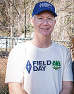 Featuring the Evergreen Field Day logo, this t-shirt is perfect to showcase for years to come!