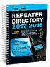 "10,000 more listings than last year! World's largest printed directory of repeater systems. One size: 6"" x9"".<P>