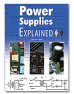 Learn about power supplies and how they work. This book encourages readers to design their own, so you can proudly say, 'I made that'.