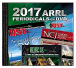 All of the 2017 issues of, <I>QST</I>, <I>QEX</I>, and <I>NCJ</I> on a fully searchable DVD.