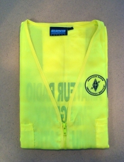 Front of Solid Vest