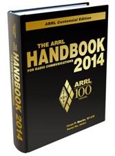 2014 Handbook Hardcover (Centennial Edition)