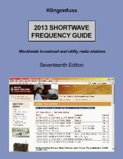 Shortwave Frequency Guide (2013)