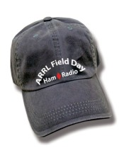 Field Day Hat (2013)