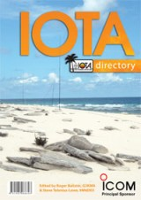 RSGB IOTA Directory (2011 Edition)
