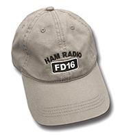 Field Day Hat (2016)
