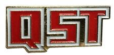 QST Pin