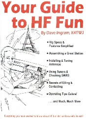 Your Guide to HF Fun