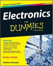 Electronics for Dummies (Wiley)
