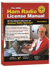 Ham Radio License Manual 3rd Edition