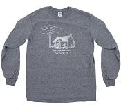 W1AW Long Sleeve Shirt