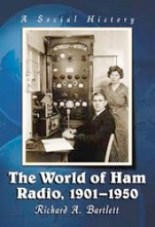 The World of Ham Radio: 1901 - 1950