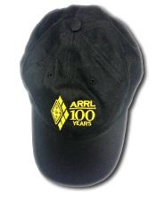 ARRL Centennial Hat